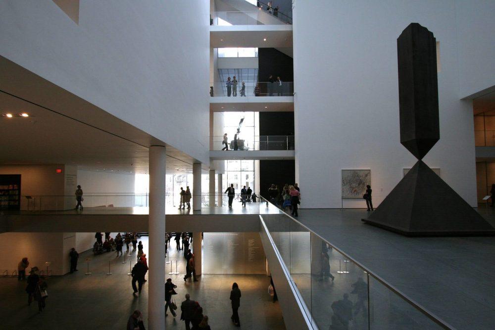 Experiencias de calidad en los museos