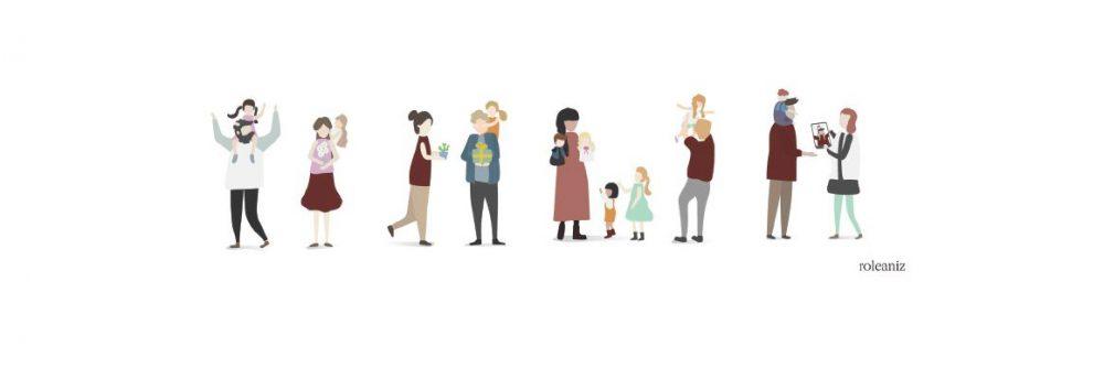 Familia cuestión de estilo