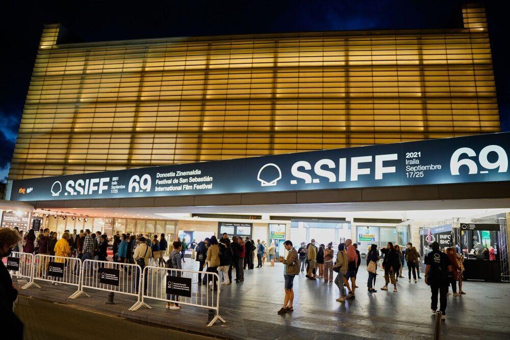 Fsetival San Sebastián 2021