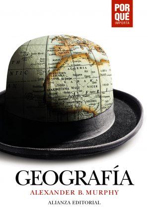 Geografía. ¿Por qué importa?