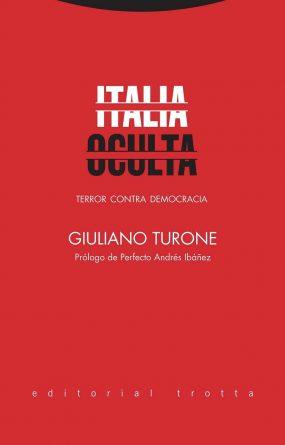Italia oculta. Terror contra democracia