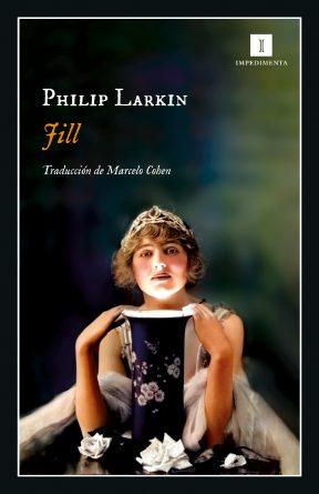 Jill, de Philip Larkin