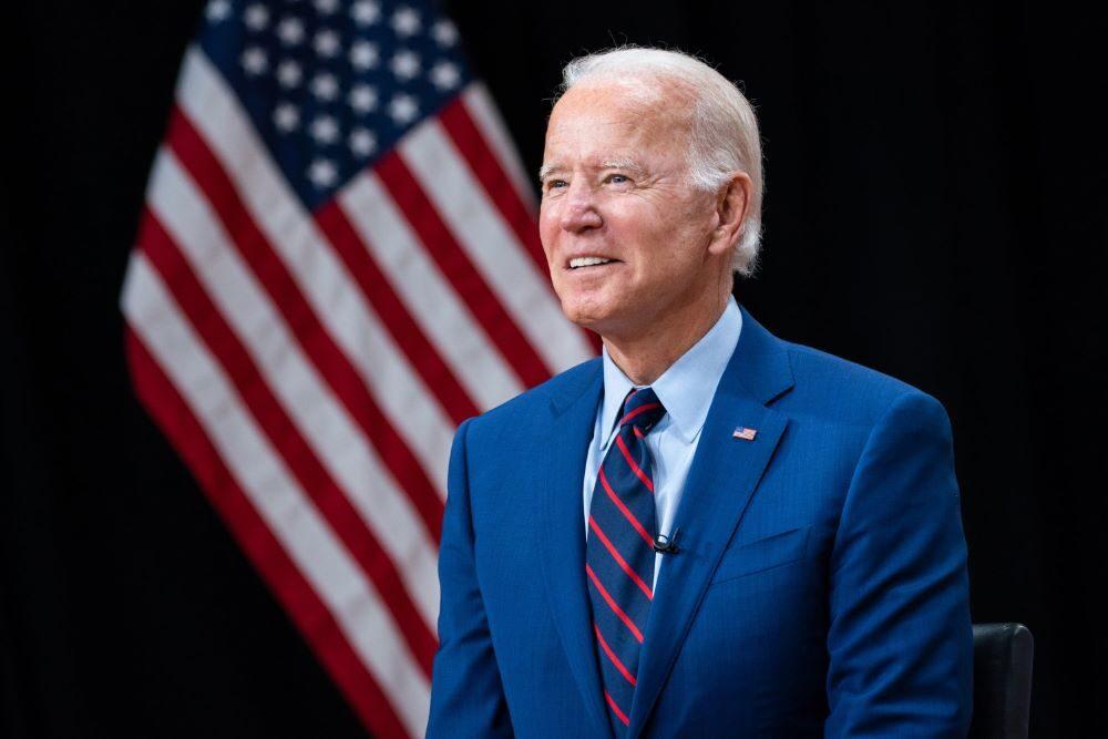 Joe Biden Foto Casa Blanca