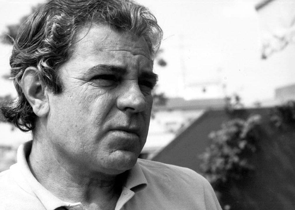 Juan Marsé (foto: Elisa Cabot)