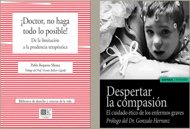 La compasión en el ámbito sanitario