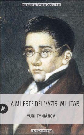 La muerte del vazir-mujtar