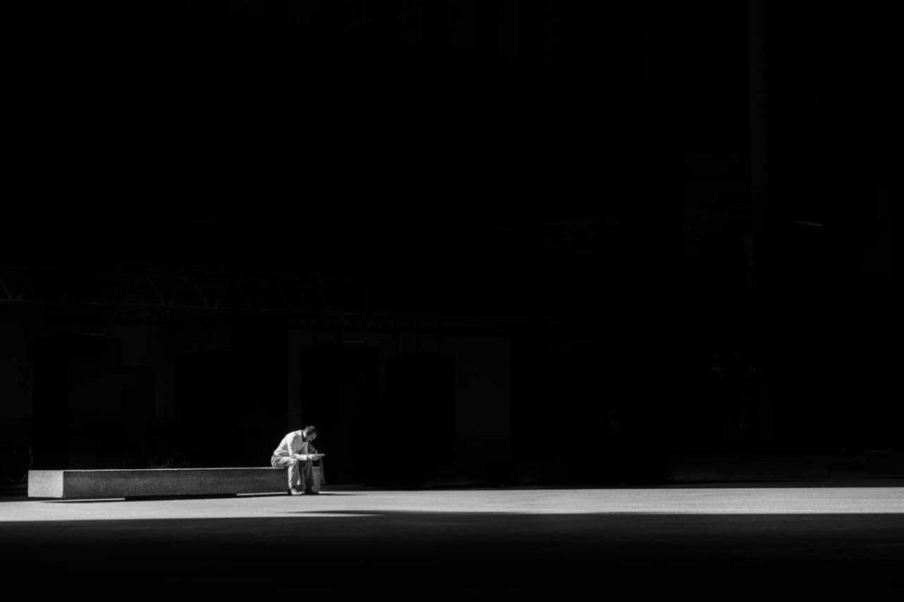 La soledad que se avecina