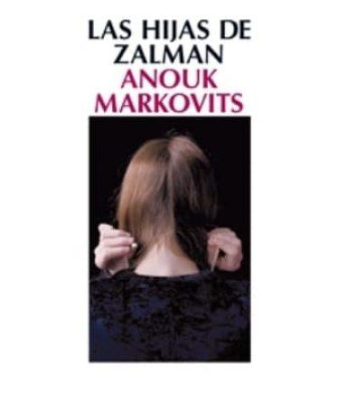 Hijas de Zalman, Las_135X220