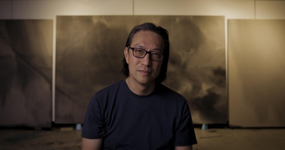 Makoto Fujimura. Foto Windrider Productions