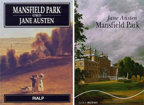 Mansfield Park (Rialp, Alba)