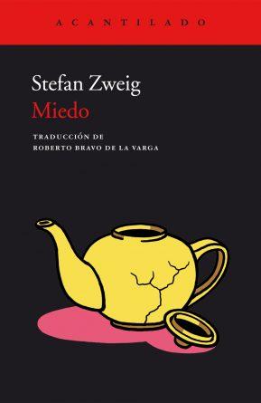Miedo-Stefan-Zweig_cubierta-Editorial-Acantilado