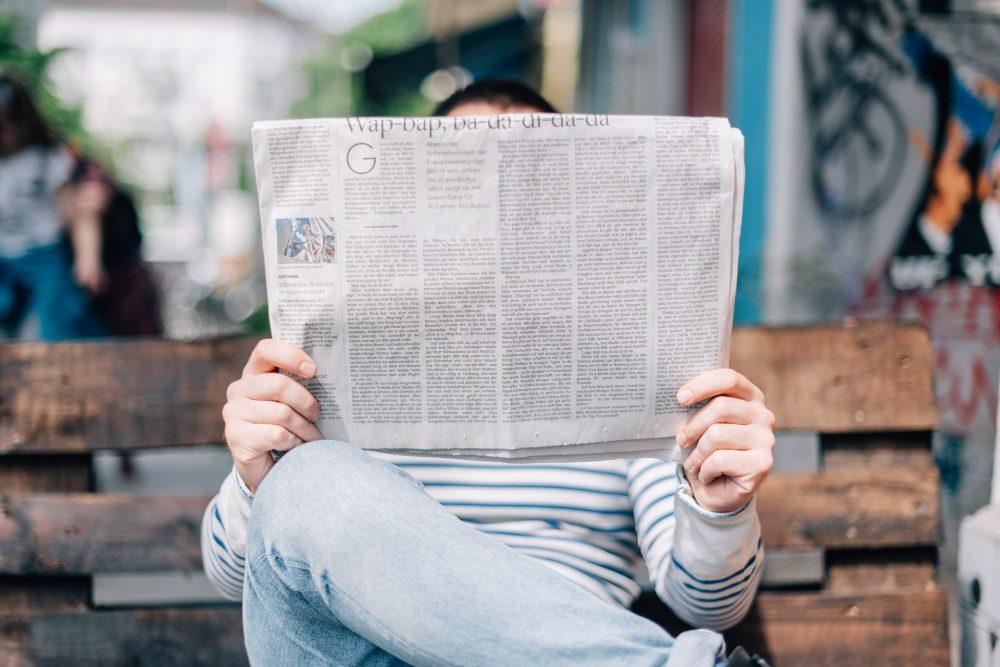No todos quieren imparcialidad en los medios (foto: Roman Kraft - Unsplash)