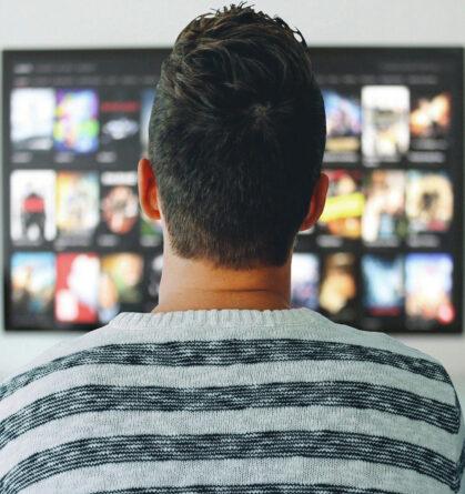 Novedades de cine en plataformas