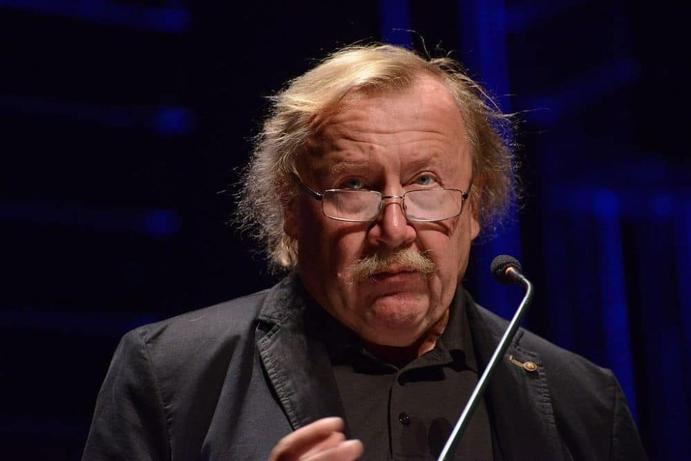 Peter Sloterdijk CC Fronteiras do Pensamento