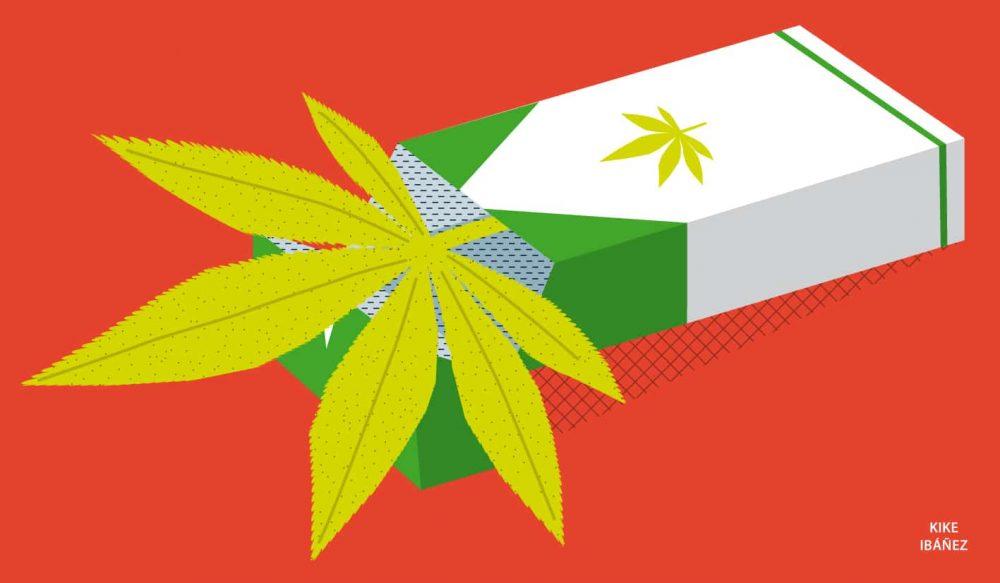 Qué efectos tiene el cannabis