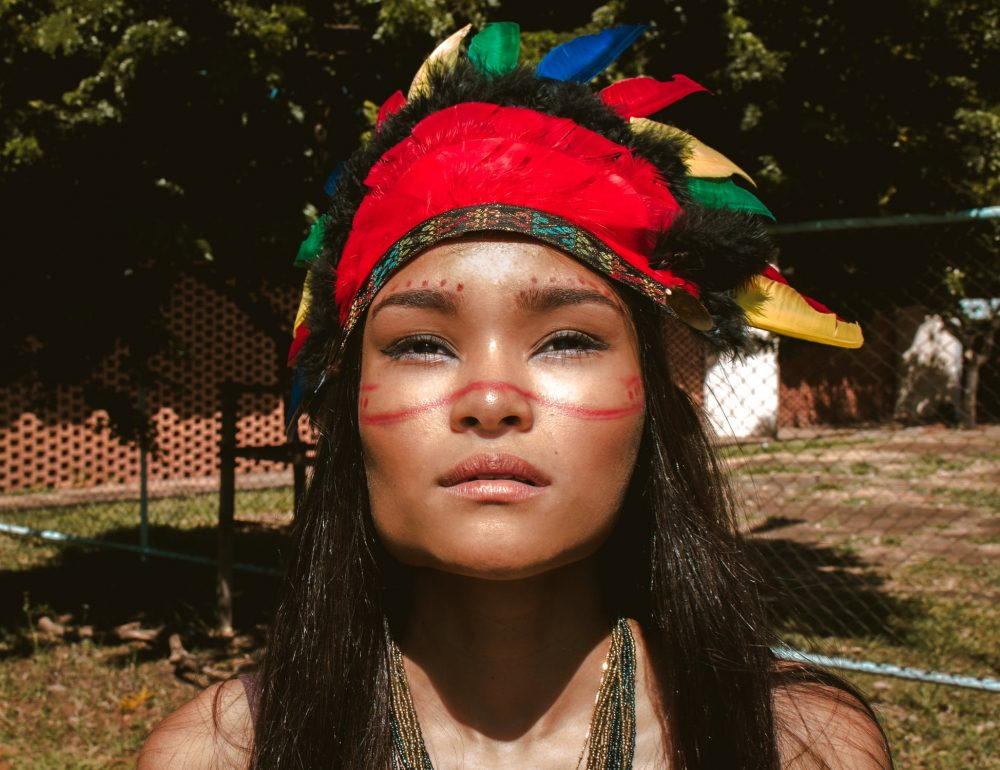 Riesgo y ventaja de un adn indígena