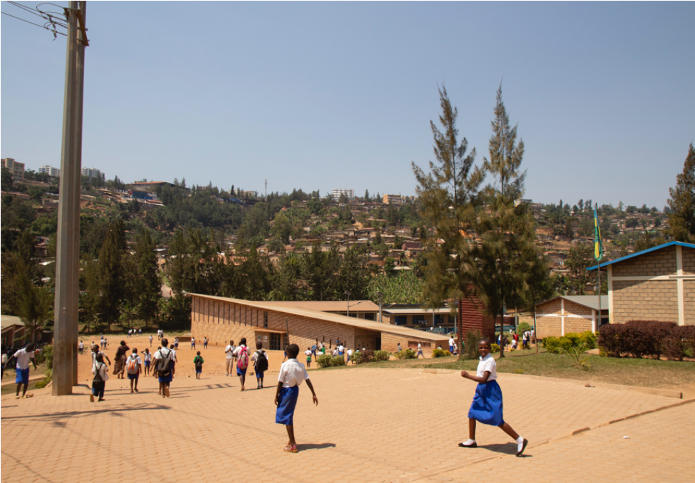 Rwanda Ruanda