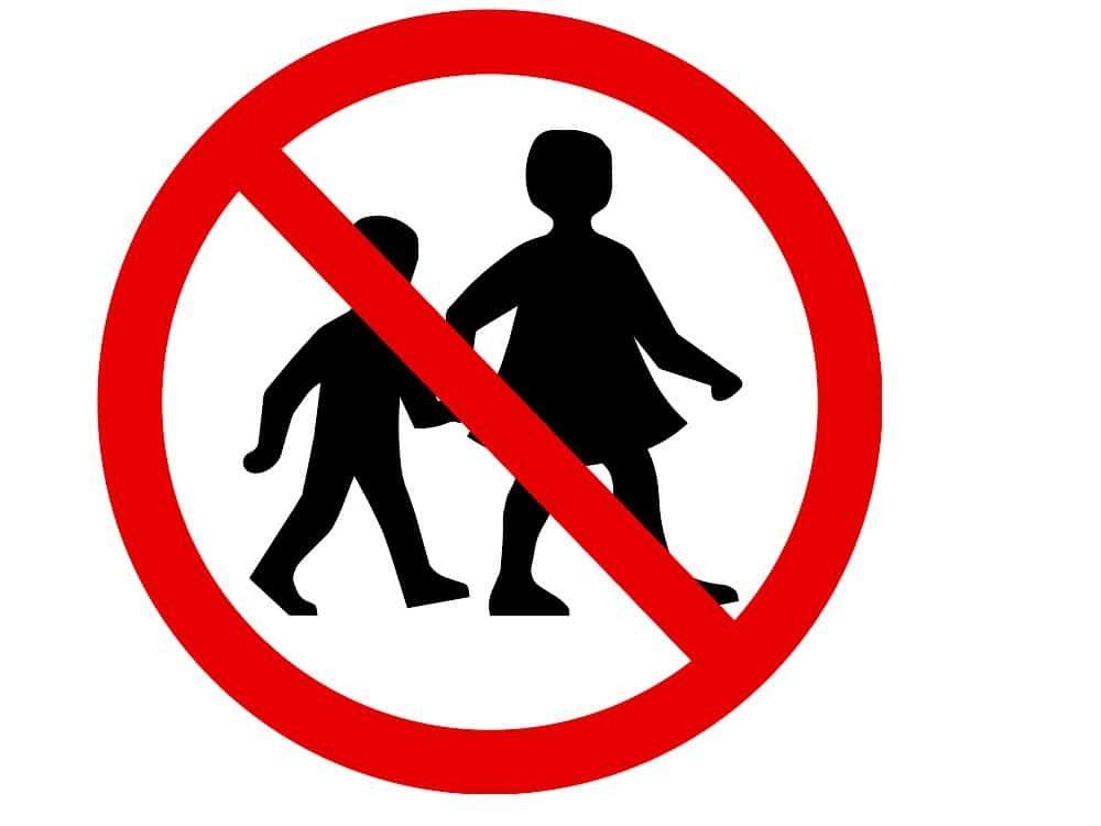 Libres de hijos