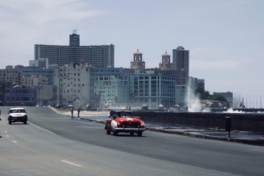 Tensiones entre EEUU y Cuba