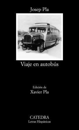 Viaje en autobús (1)