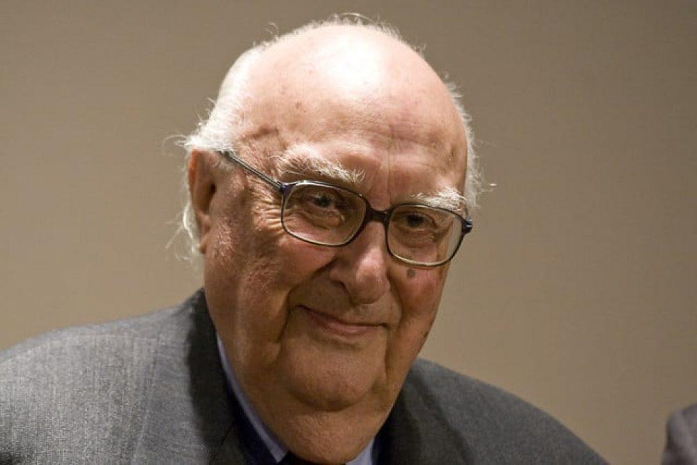 Andrea Camilleri (Associazione Amici di Piero Chiara)