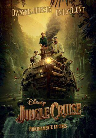 cartel Jungle Cruise