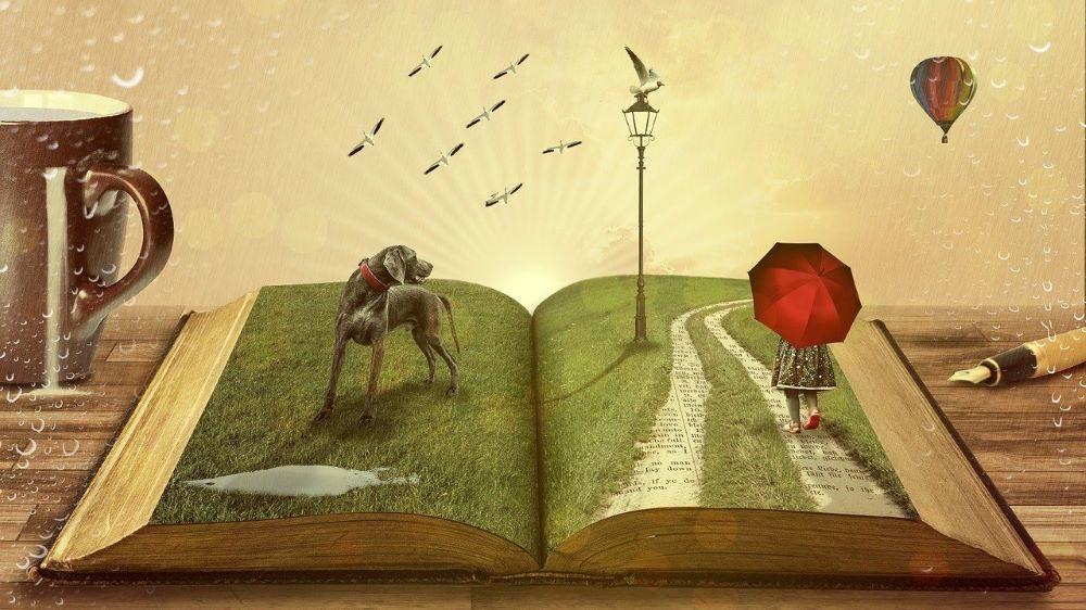 contra la apatía, una vida intelectual estimulante