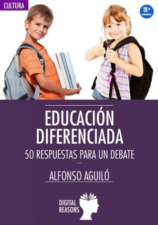 educacion diferenciada. 50 respuestas para un debate