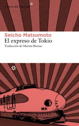 el-expreso-de-tokio