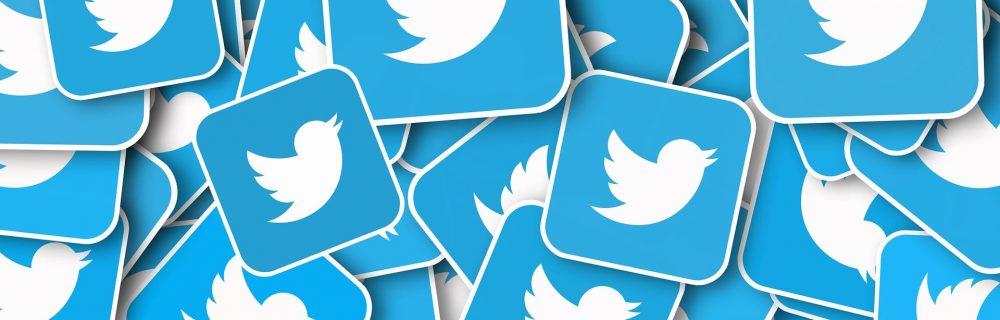 enganchados a los tuits de Trump