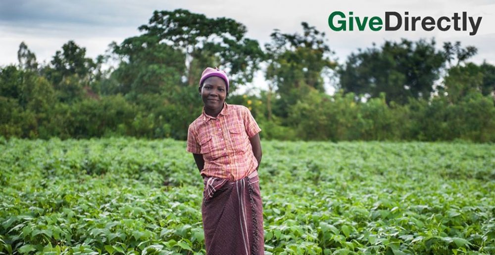 give directly foto