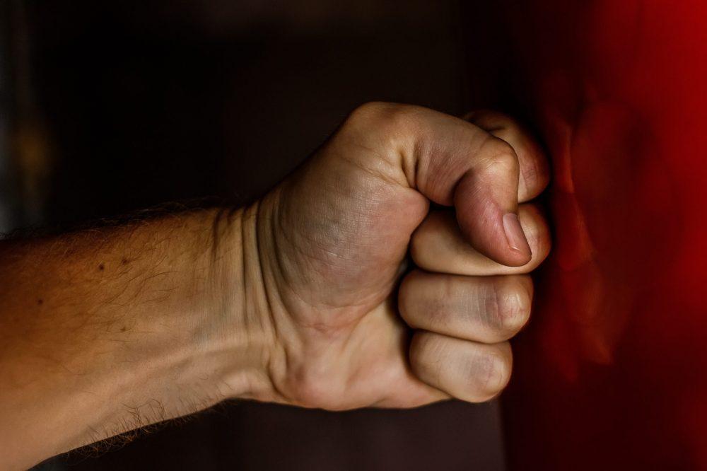 human-fist-163431