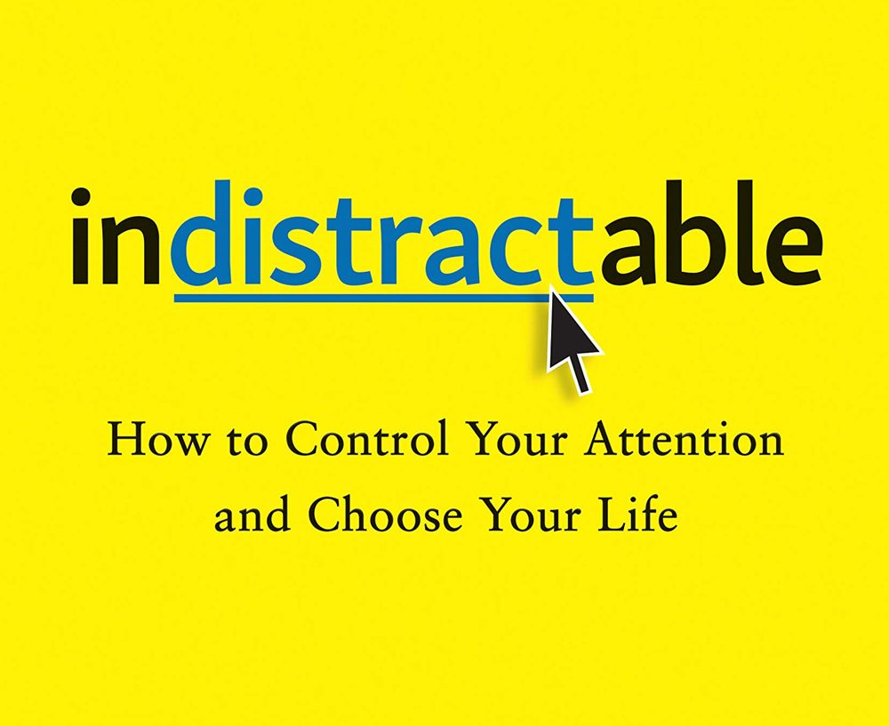 indistractable