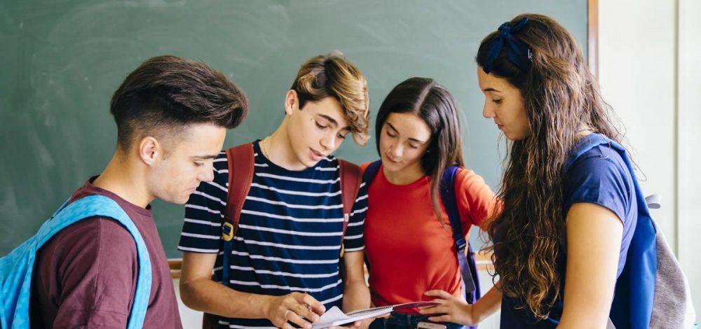 La cuestión del género en la escuela