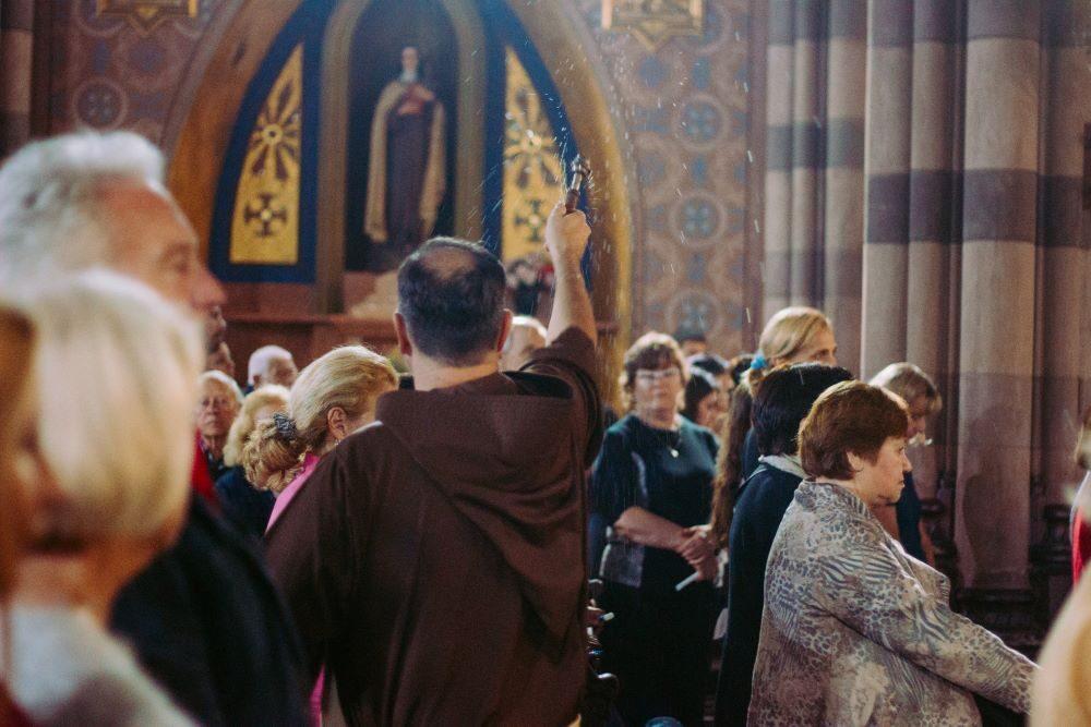 la Iglesia no bendice uniones homosexuales