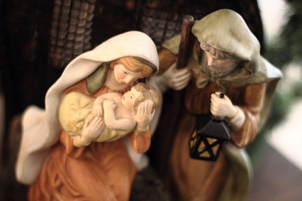 las tradiciones navideñas y el misterio de la encarnación