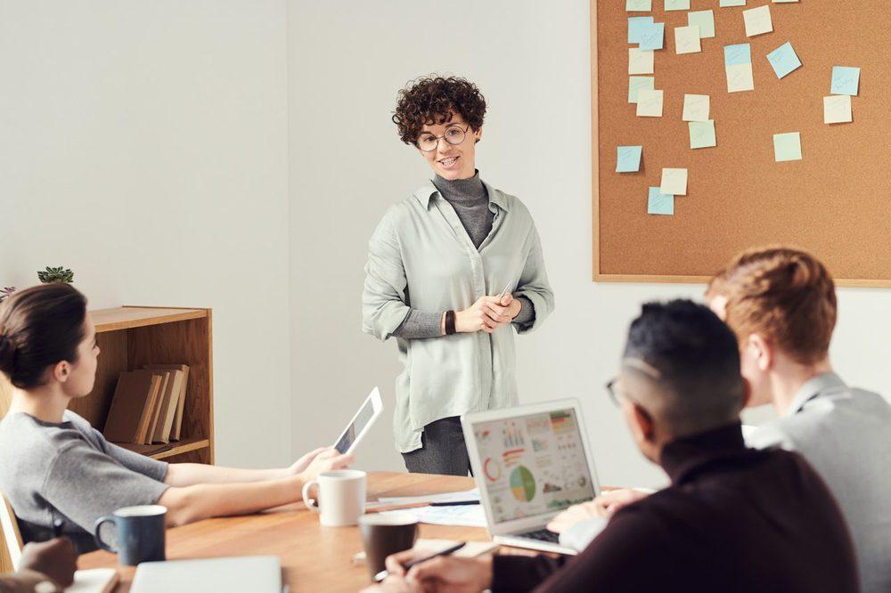 objetivo humanizar el trabajo