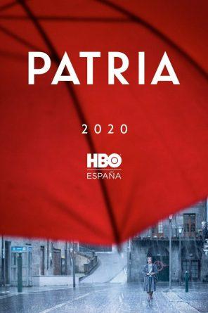 Patria (serie)