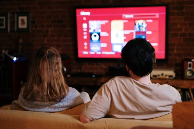 cine plataformas streaming