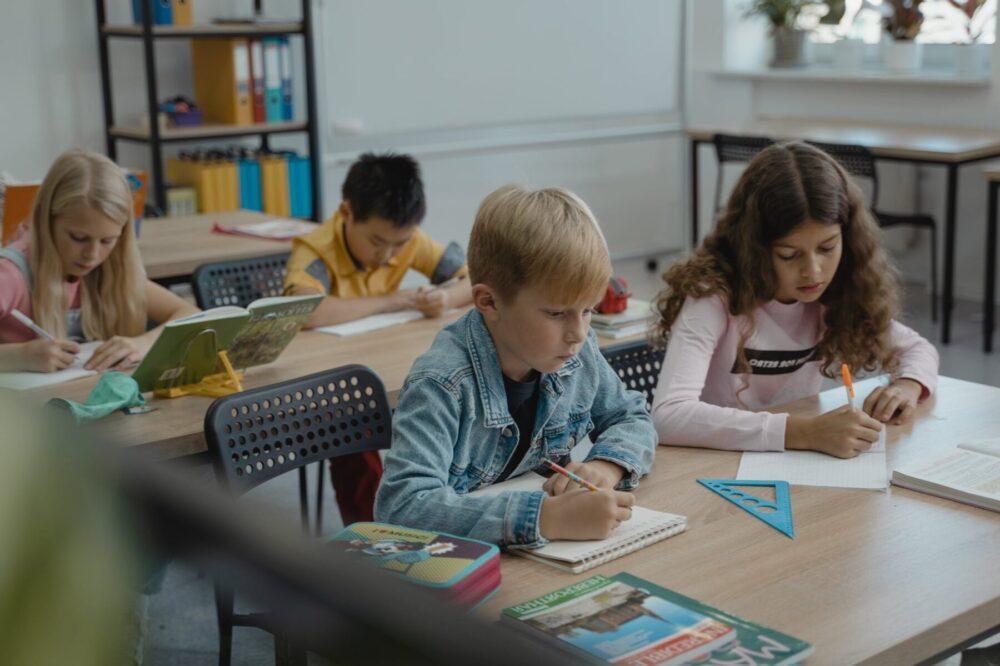 Equidad en las aulas y libertad para las familias