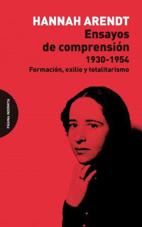 portada-alta-arendt_ensayos-de-comprension-1930-1954