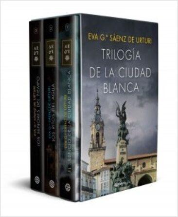 portada_estuche-trilogia-la-ciudad-blanca_eva-garcia-saenz-de-urturi_201810101158
