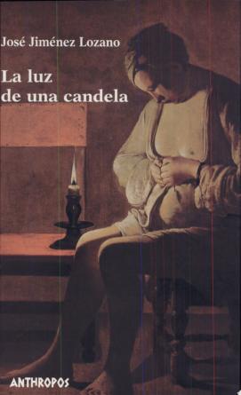La luz de una candela