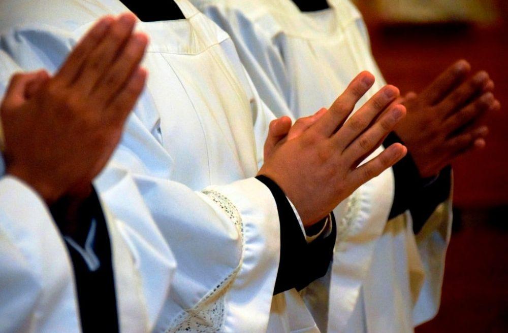 Carta a los sacerdotes