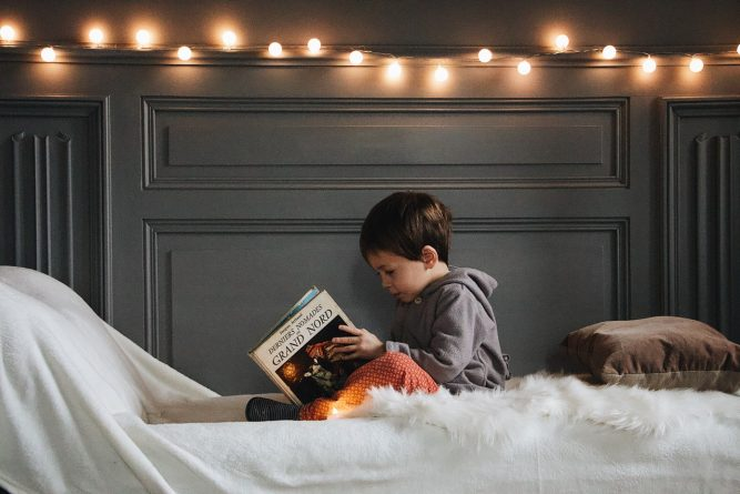seleccion literatura infantil y juvenil