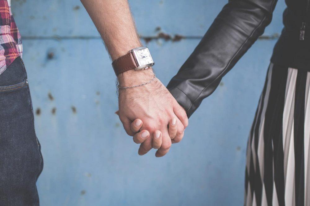 si sueñas con una relación