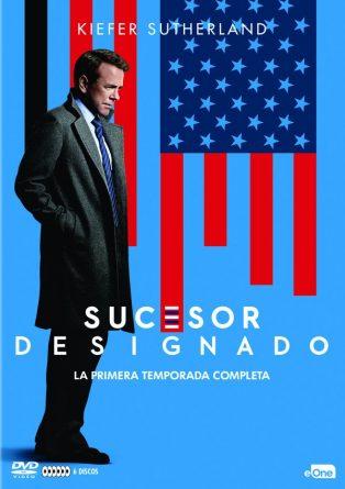 """El giro ideológico de la serie """"sucesor Designado"""""""