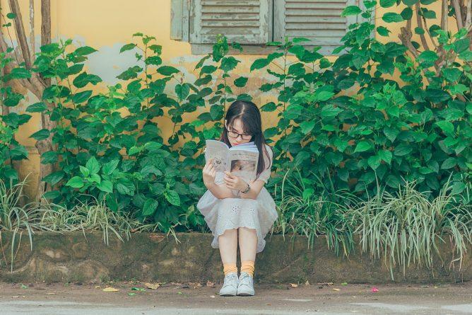 sugerencias de literatura infantil y juvenil (verano 2020)